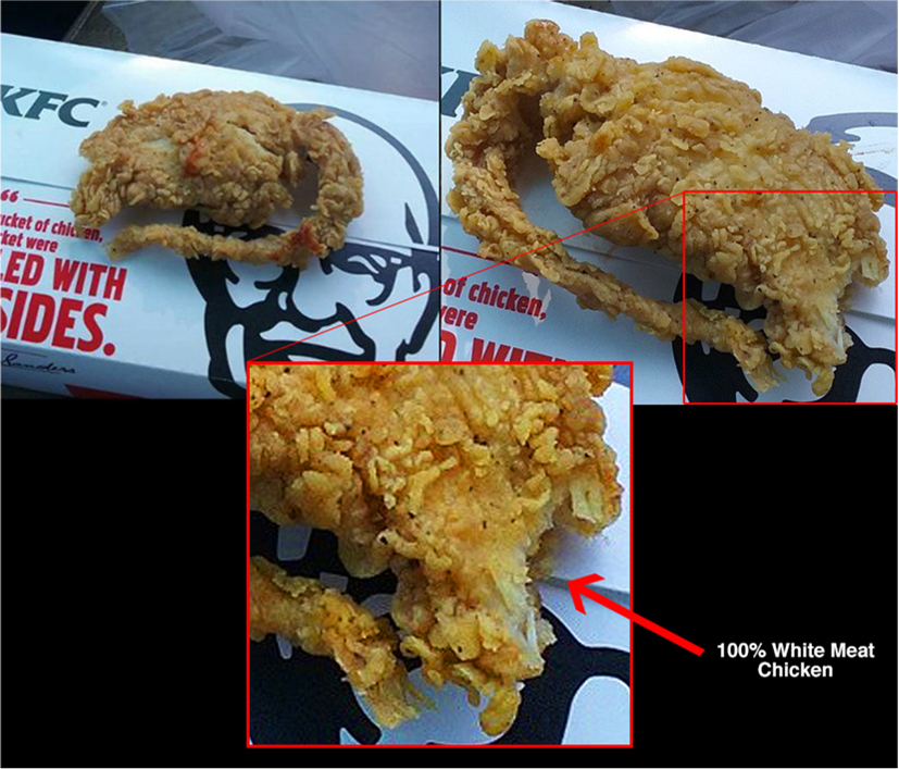 image001 It Turns Out KFC Were Trolled HARD Yesterday