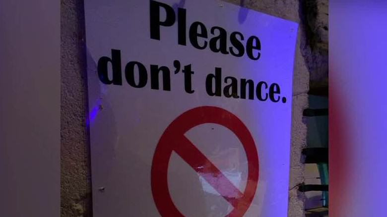 Japan Has Lifted The Countrys 67 Year Old Ban On Dancing japan dance 2