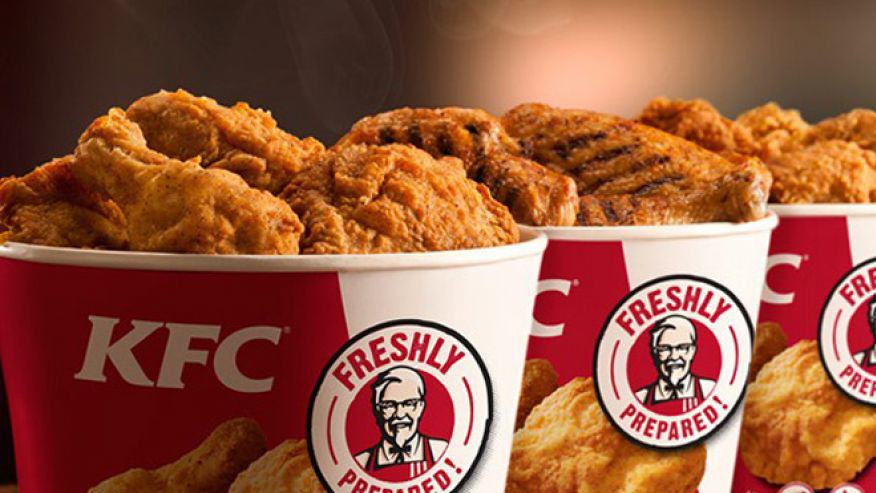 It Turns Out KFC Were Trolled HARD Yesterday kfc9