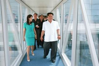 Kim Jong Un Executed Airport Architect Because He Hated The Design