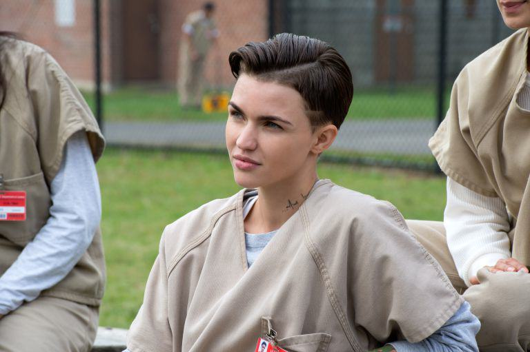 oitnb 3111021 02678 r The New Girl In Orange Is The New Black Has Got Everyone Talking