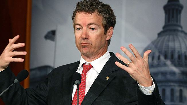 rand paul Intelligence Capabilities Exposed By Edward Snowden Shut Down, Was He A Hero After All?