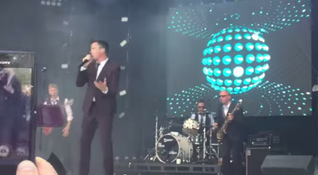 rick Rick Astley Covering Uptown Funk Could Be The Worst Thing In The World. Ever