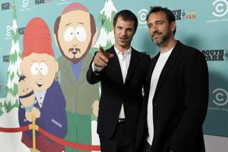 """South Park's Creators """"Won't Stop Until They Get Cancelled"""""""