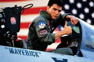 Top Gun Two Is Going To Happen, Tom Cruise Is Set To Return