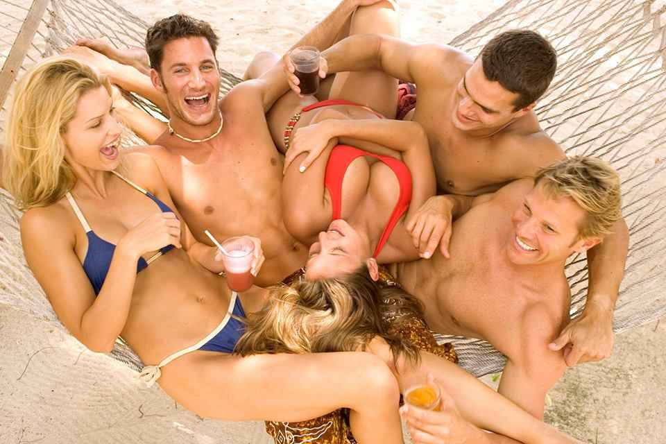 The Annual Swingfields Orgy Festival Has Annoyed Its Neighbours