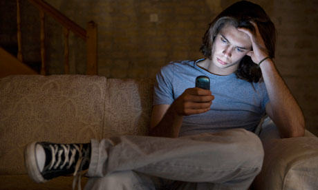 1105 The Smartphone App That Can Detect Depression