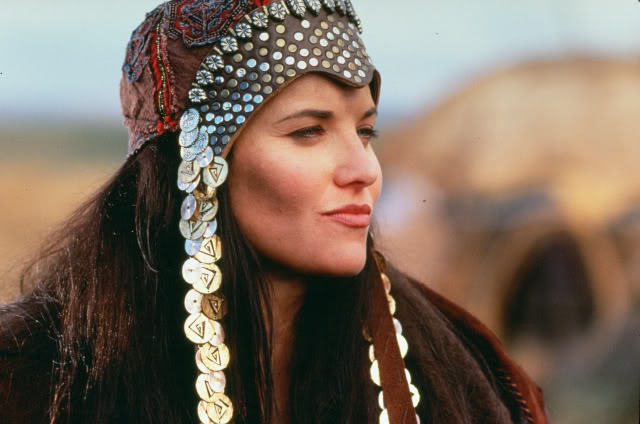 1129 Xena: Warrior Princess Could Be Coming Back To Our TV Screens