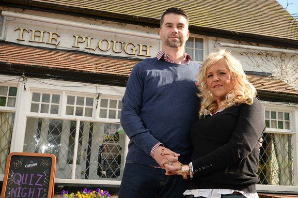 This American Couple Fly 8,000 Miles For A Pint In A Birmingham Pub Every Six Weeks   But Why? 119