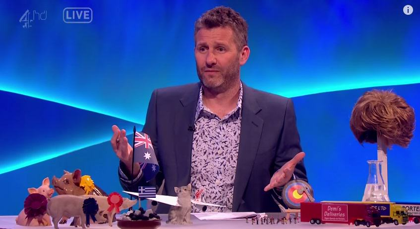 210 Adam Hills Rant On The Last Leg Is A Brutal Dig At The Government