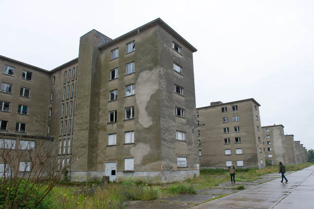 222 Nazi Holiday Homes Are Being Turned Into Luxury Apartments