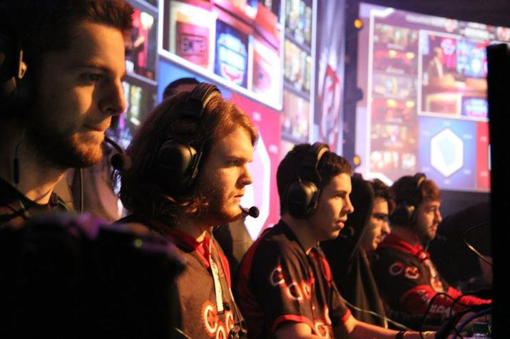 415 Pro Video Game Players Will Now Be Tested For Performance Enhancing Drugs