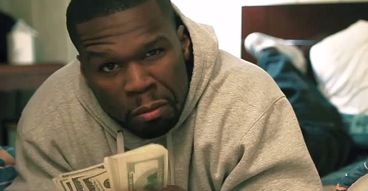 50 Cent Finally Opens Up On Recent Bankruptcy 50centfacebook