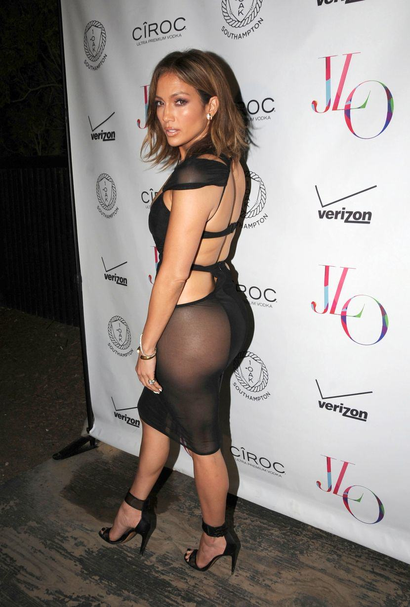 55b6138c73b34 Jennifer Lopez Looked Half Her Age At Her 46th Birthday Party