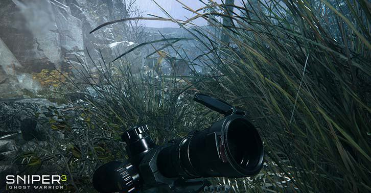 55b61dea9352c Sniper Ghost Warrior 3 Has 24 Minutes Of Beautiful Gameplay Footage