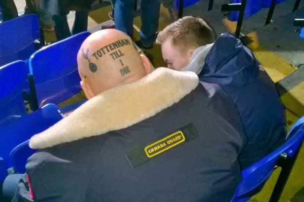 55b640c788ae8 Are These The Five Worst Types Of Tottenham Hotspur Fan?