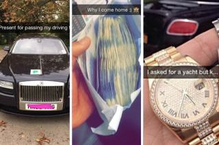 These Are The Most Obnoxious Snapchat Posts Ever
