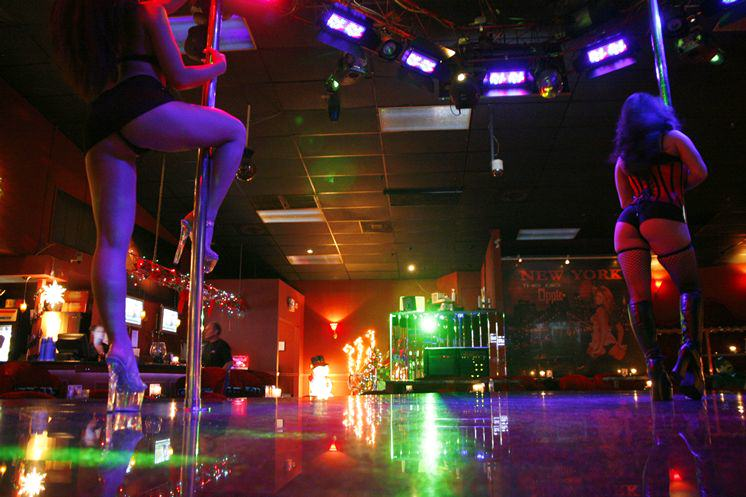 55b73d0331f39 Court Orders Bank To Pay For Man's £23k Strip Club Bill