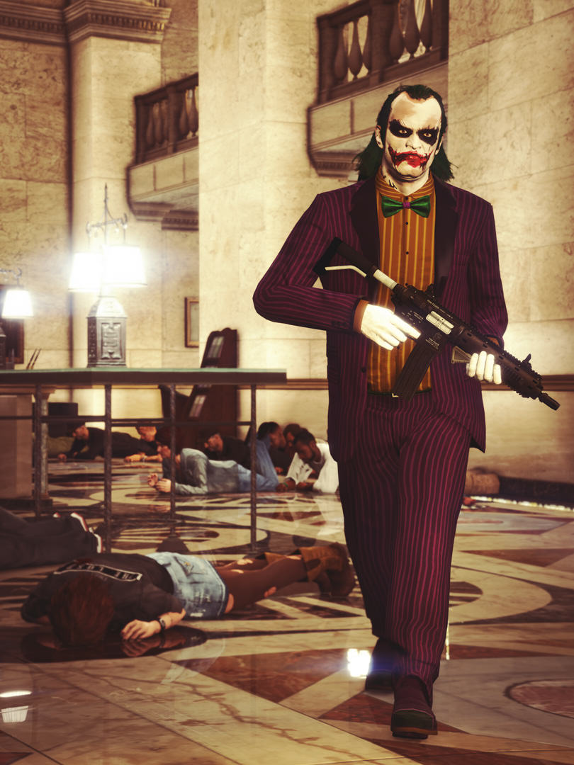 55b748e7ea0b6 These Photos Prove Trevor From GTA Should Be The Next Joker