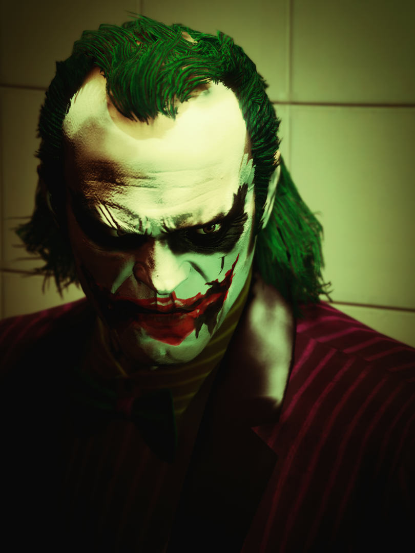 55b7491b98638 These Photos Prove Trevor From GTA Should Be The Next Joker