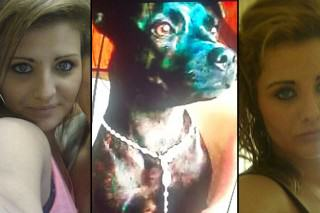 This Girl Strangled A Dog To Death With A Lead And Got 4 Months Inside