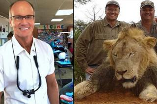 Zimbabwe Demands Extradition Of Cecil The Lion Killer Walter Palmer