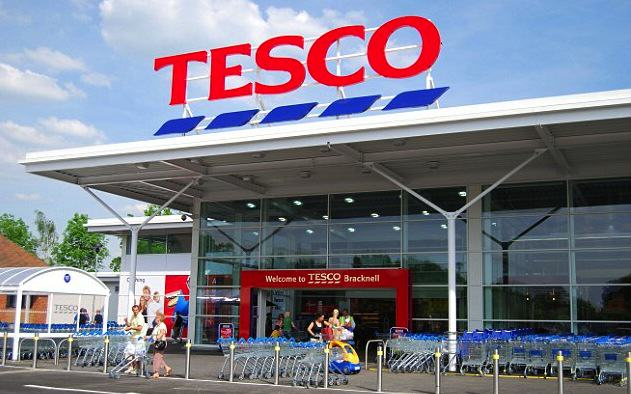 55bb50cc153ee Tesco Drops Annoying 'Unexpected Item In Bagging Area' Phrase At Self Checkout