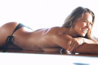 Ronda Rousey Doesn't Care If You Think Her Body Is Too Masculine