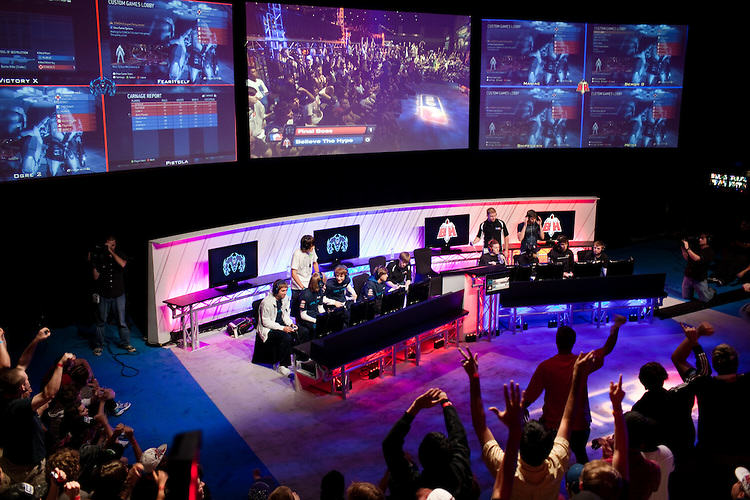 56 Pro Video Game Players Will Now Be Tested For Performance Enhancing Drugs
