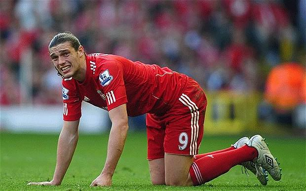 carroll Five Players Who Were A Bigger Waste Of Money Than Raheem Sterling
