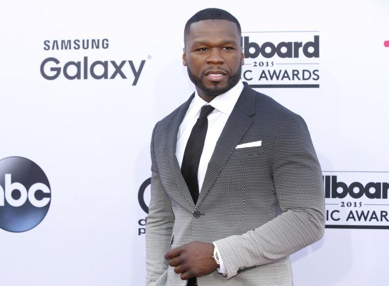 curtis jackson Internet Finds Amazing New Way To Help 50 Cent Get Rich Again
