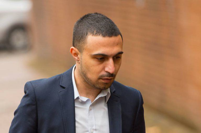 deacon Adam Deacon Found Guilty Of Sending Abusive Messages To Noel Clarke