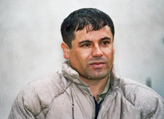 drug lord 4 Mexicos Most Notorious Drug Lord Breaks Out Of High Security Prison For Second Time