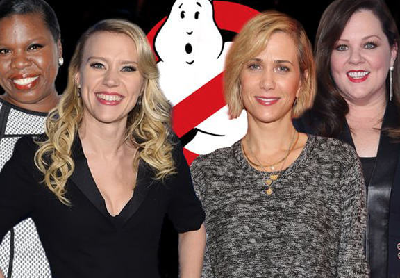 gb web Ghostbusters Director Teases Film Reboot With Spoiler Pictures On Twitter
