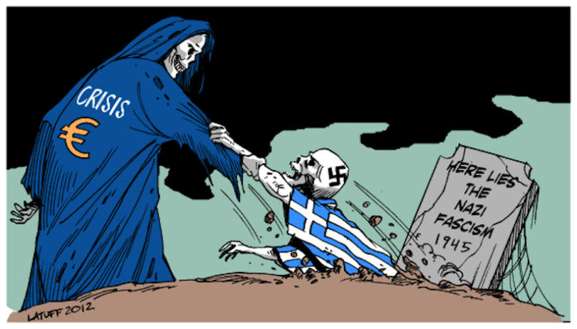 greek crisis 4 The Greek Debt Crisis Has Been Explained In Cartoons