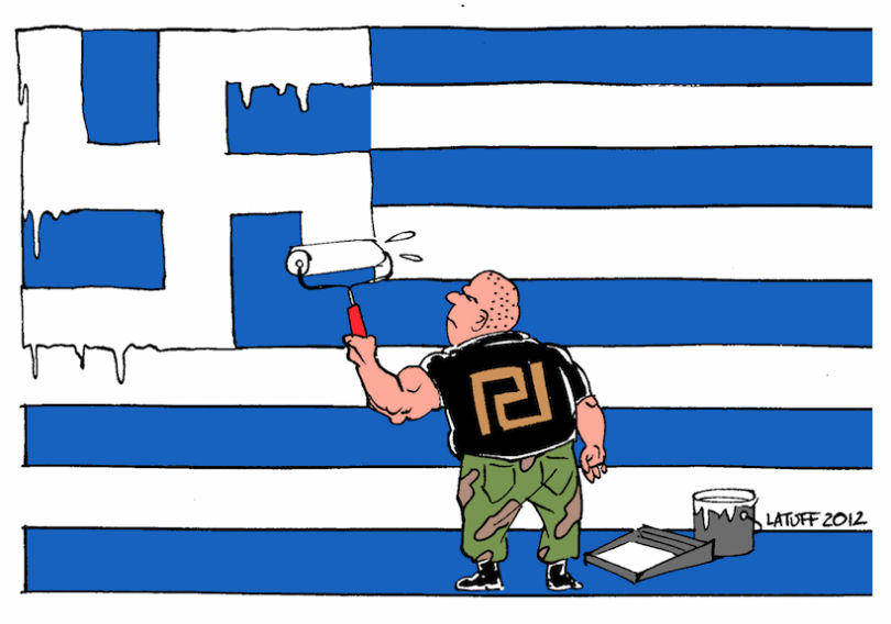 greek crisis 5 The Greek Debt Crisis Has Been Explained In Cartoons
