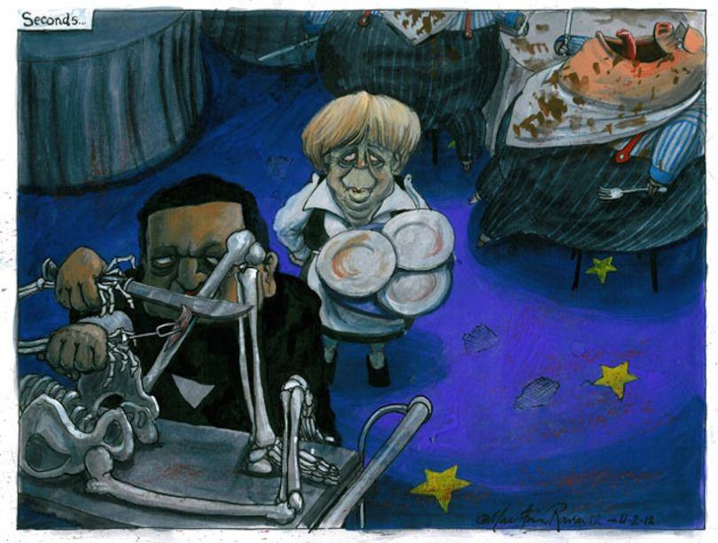 greek crisis 8 The Greek Debt Crisis Has Been Explained In Cartoons