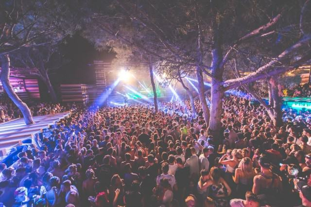 In Review: 5 Years of Hideout Festival hideout three 640x426