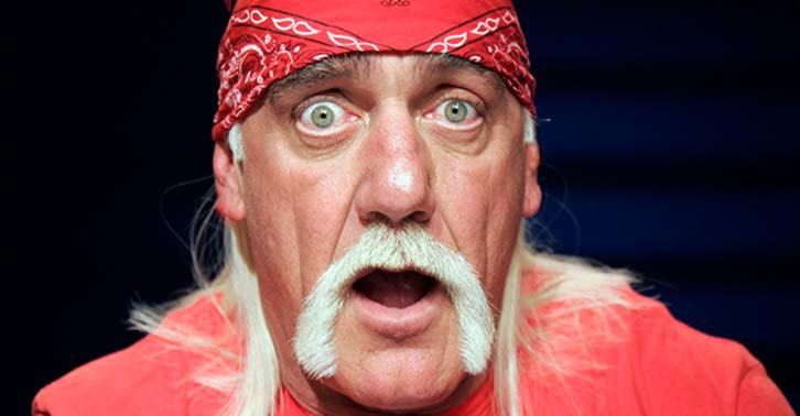The WWE Has Wiped Hulk Hogan From Pretty Much Everything hoganfacebook
