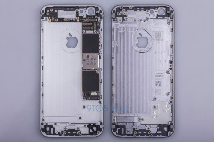 iPhone 6S Leak: Expect Faster Internet Speeds And Longer Battery Life iphone6s rumors 2 650 80