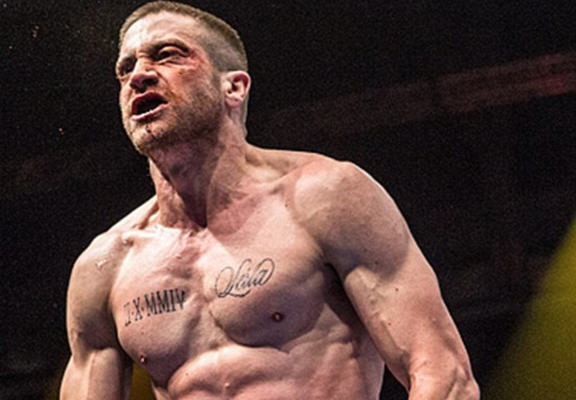 jg6 Jake Gyllenhaal Reveals How He Got In Ridiculous Shape For Southpaw