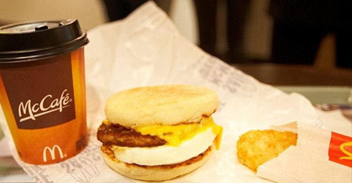 All Day Breakfast Could Finally Be Coming To McDonalds mcdonalds breakfast FB