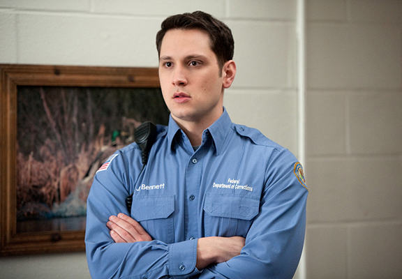 mcgorry WEB OITNB Star Matt McGorry Calls Out #AllLivesMatter