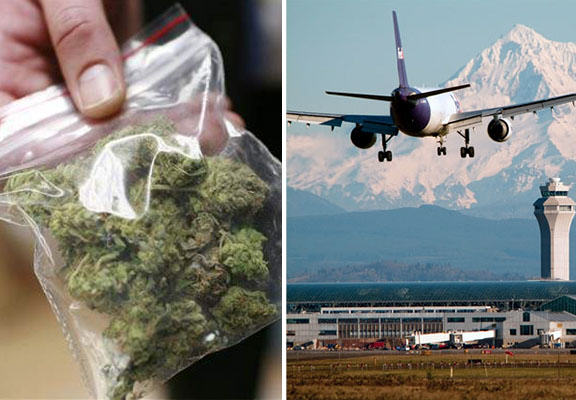 You Can Now Take Your Weed On Planes In Oregon oregon weed WEB
