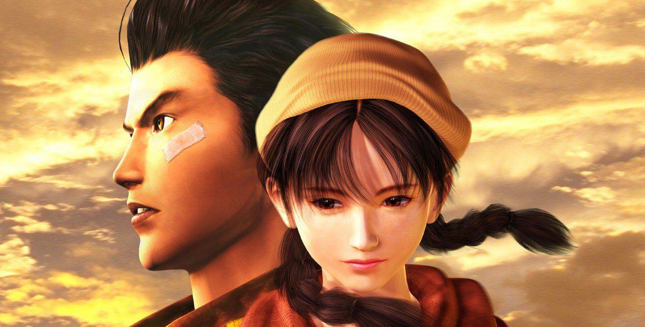 Shenmue 3 On The Verge Of Being Most Crowdfunded Game Ever original