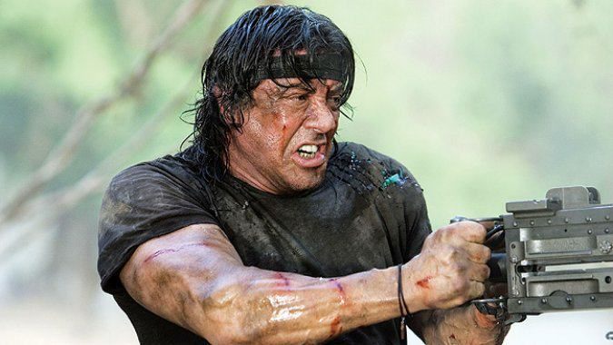 rambo a1 Rambo Vs ISIS Was A Hoax And We Hate You For It
