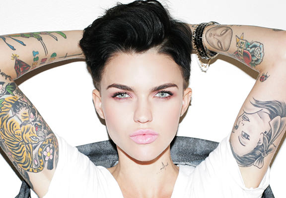 rr web Ruby Rose In Talks To Star in Fast And Furious 8, Reveals Why She Missed Out On A Role In Furious 7