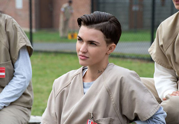 ruby rose WEB OITNB Star Ruby Rose Saved Up For A Sex Change From Age Five