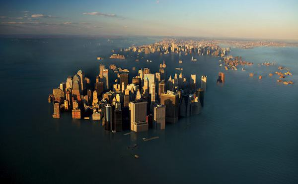sea levels 2 According To This Climate Scientist, We Are All Screwed