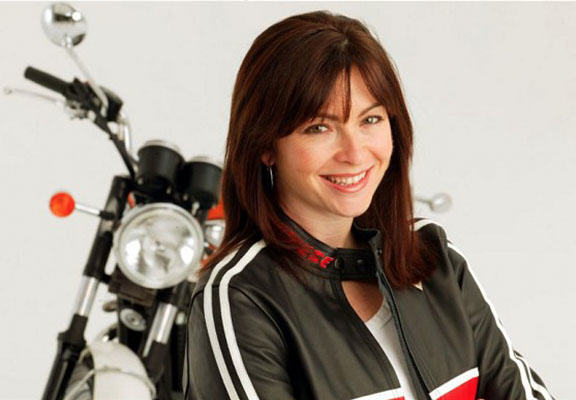 suzi perry WEB Suzi Perry Addresses Rumours Of Her Hosting Top Gear